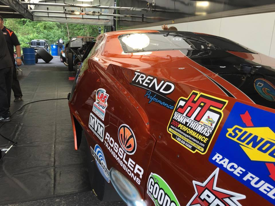 Meet the sponsors: Trend Performance